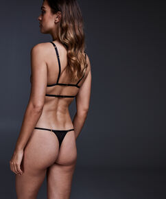 String Caitlin, Rose