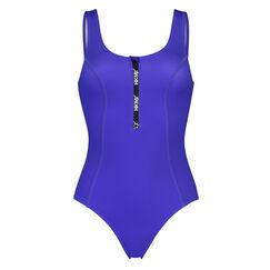 HKMX Badeanzug, Blau