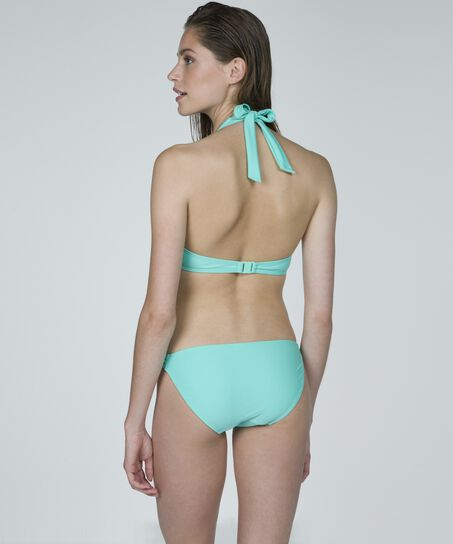 Maximizer-Bikinitop Cinderella, grün