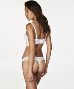 String Marilee, Weiß