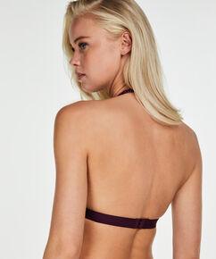 Neckholder-Bralette Maya, Lila