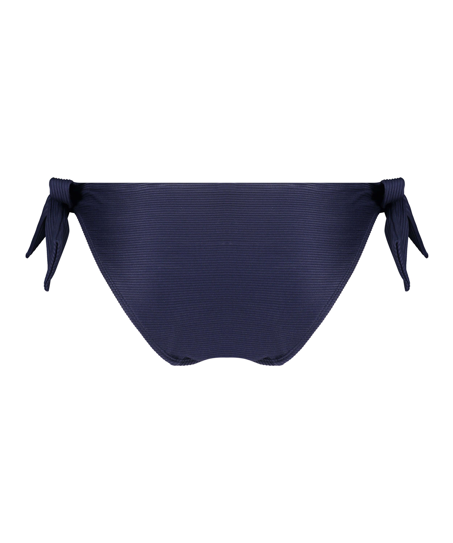 Rio Bikini-Slip Harper, Blau, main
