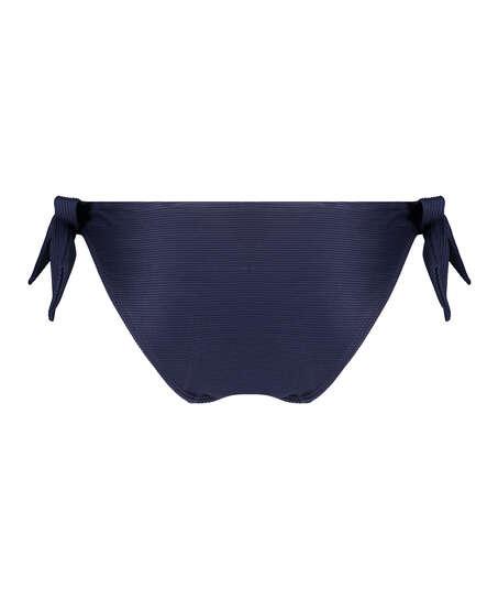 Rio Bikini-Slip Harper, Blau