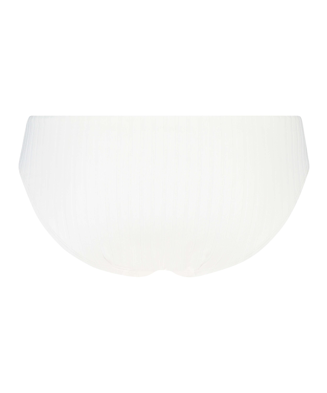 Rio Bikini-Slip Emily, Weiß, main