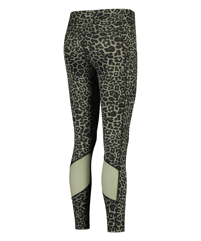 HKMX Oh My Squat High Waisted Legging , grün, main
