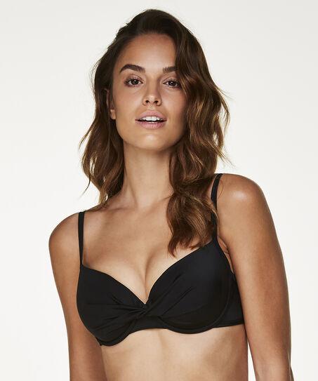 Bikini-Push-up-Pads, Teint