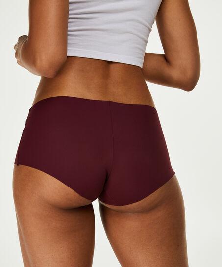 Invisible Shorts, Rot