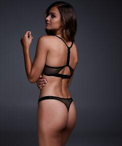 String Ava, Schwarz