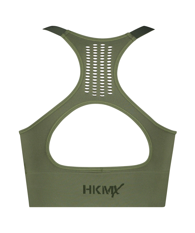 HKMX-Sport-BH The Comfort Level 1, grün, main