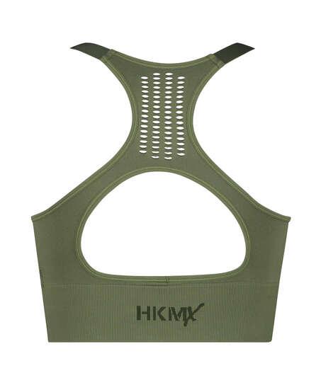 HKMX-Sport-BH The Comfort Level 1, grün