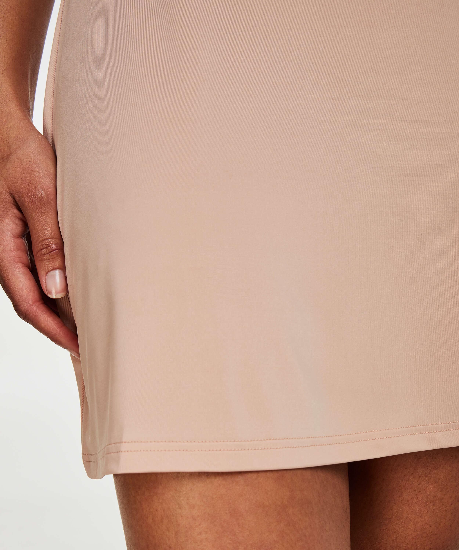 Straffendes Unterkleid - Level 1, Beige, main