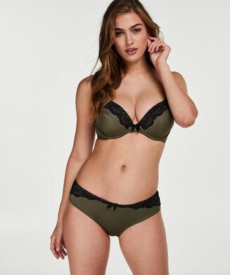 Brazilian Gina, grün