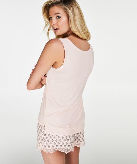 Shorts Jersey, Rose