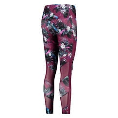 HKMX-Highwaist-Sportleggings Level 2, Lila