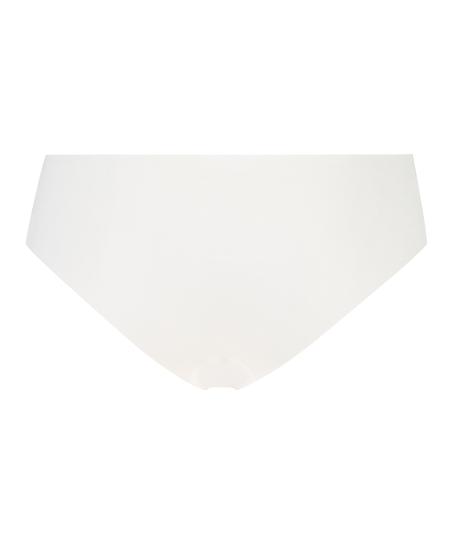 Invisible Brazilian Cotton, Weiß