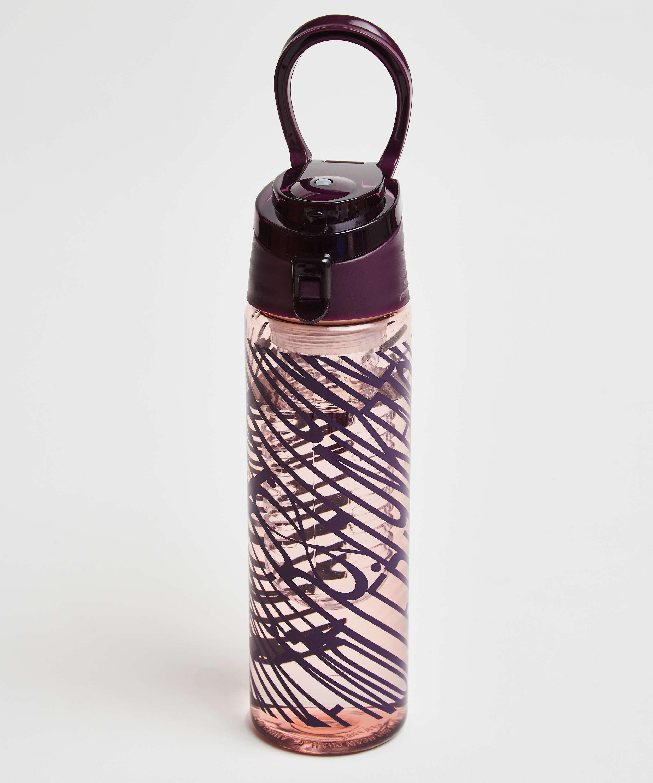 Wasserflasche, Lila, main