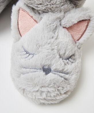Schlappen Fox, Grau
