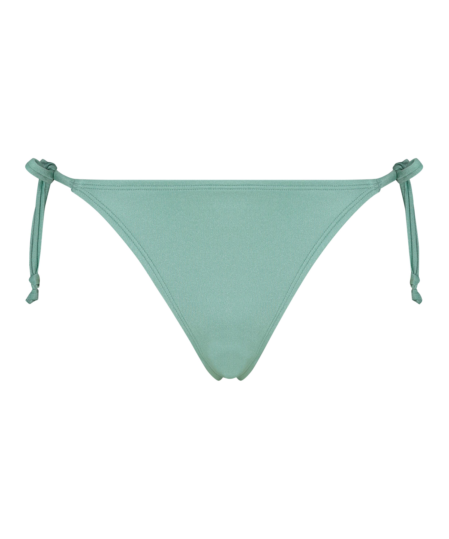 String-Bikini-Slip SoCal, grün, main