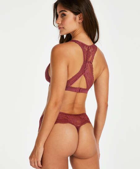 Boxerstring Darla, Rot