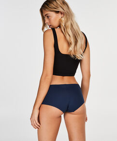 Invisible Shorts, Blau