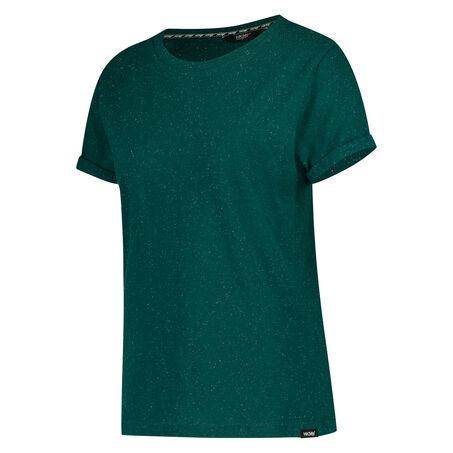 HKMX Kurzarm-Sportshirt, Blau