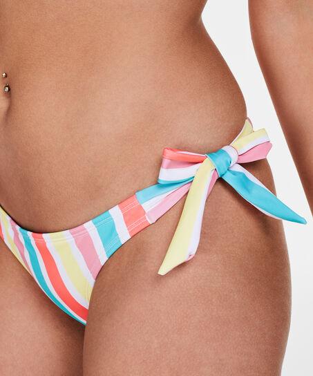 Brazilian-Bikinislip Tropics, Weiß