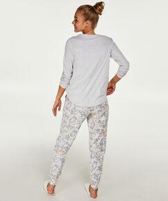promo code 3749b ce8d4 Pyjamas für Damen online kaufen | Hunkemöller