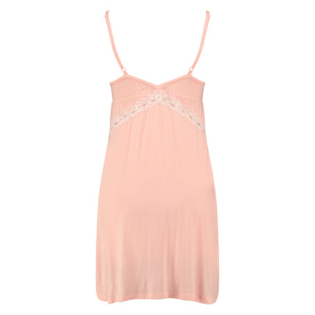 Slip dress London, Rose