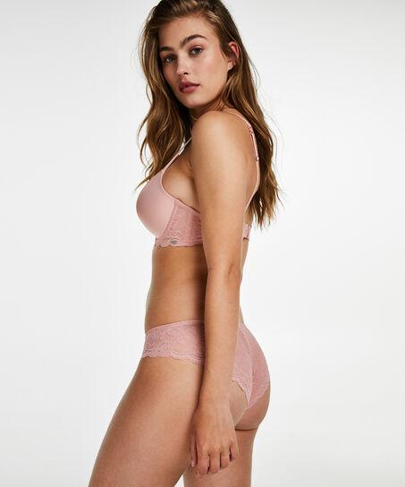 Brazilian Angie, Rose