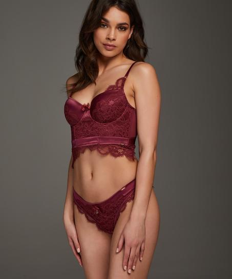 Brazilian Heather, Rot
