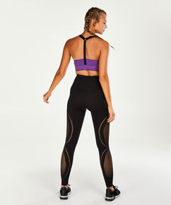 HKMX-Sport-BH The Comfort Mesh Level 1, Lila