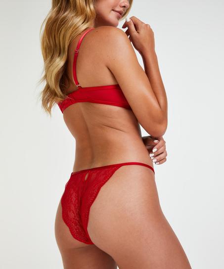 Brazilian Isabelle, Rot