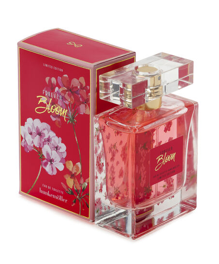 Eau de Toilette Bloom, Weiß