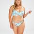 Rio-Bikinihöschen Bea, Blau