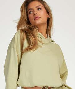 Pullover Snuggle Me, grün