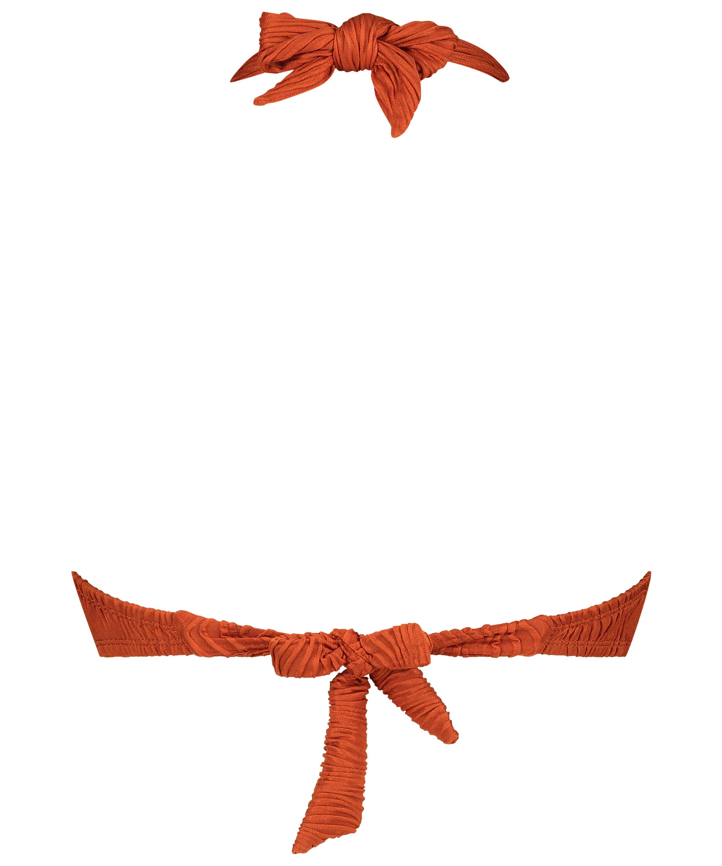 Vorgeformtes Push-Up Bügel-Bikinioberteil Galibi I AM Danielle Cup A - E, Orange, main
