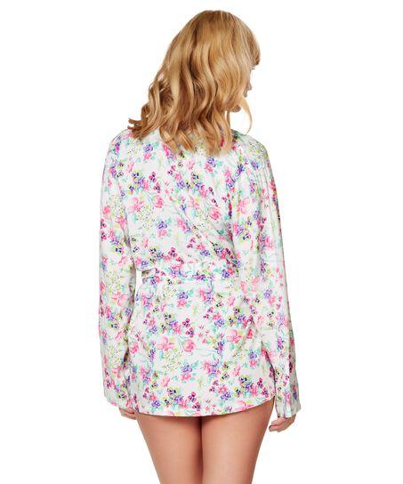 Kimono Ivy , Rose