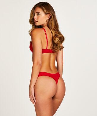 Vorgeformter Bügel-BH Maya, Rot
