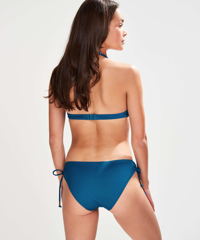 Rio Bikinislip Sunset Dream, Blau, main
