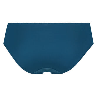 Slip Diva, Blau