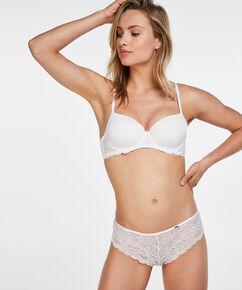 Vorgeformter Bügel-BH Angie, Weiß