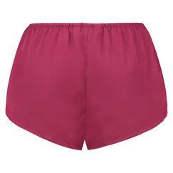Shorts Satin Iris Ann Kathrin, Lila