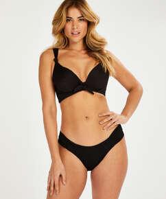 Vorgeformtes Bügel-Bikinioberteil Galibi I AM Danielle Cup E +, Schwarz