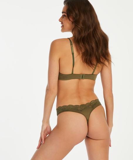 String Marion, grün