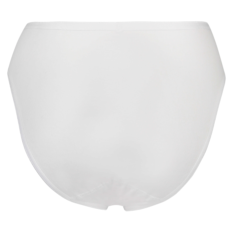 Superslip Rio baumwolle, Weiß, main
