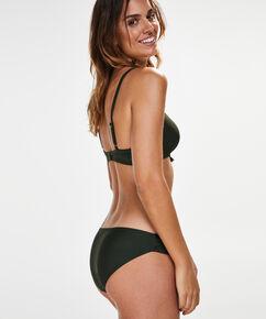 Vorgeformtes Bügel-Bikinitop Amanda Queen, grün