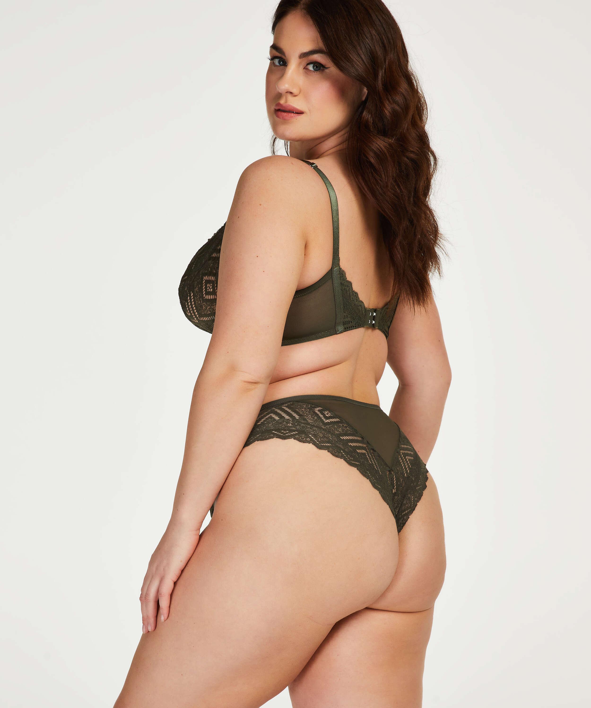 Brazilian Rabella I AM Danielle, grün, main