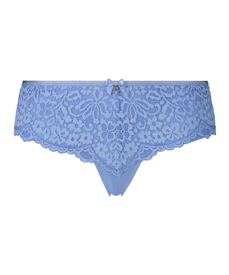 Brazilian Rose, Blau