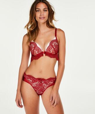 Brazilian Ingrid, Rot