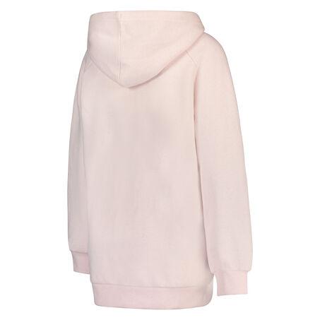 HKMX Sweatdress, Rose